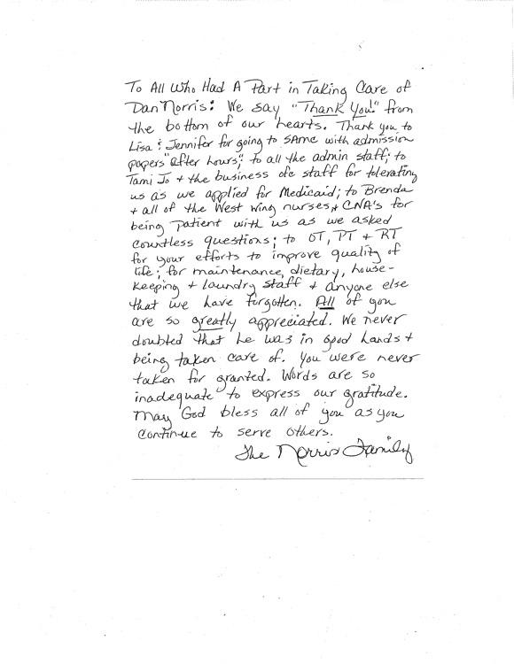 Mr.-Norris-Family-Letter-SHC-of-North-Florida